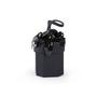 Authentic Vintage Lulu Guinness Sequinned Flower Pot Bag (PSS-916-00058) - Thumbnail 1