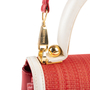 Authentic Second Hand Comtesse Horsehair Mini bag (PSS-916-00071) - Thumbnail 4