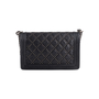 Authentic Second Hand Chanel Studded Medium Boy Bag (PSS-860-00076) - Thumbnail 2