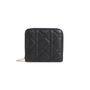 Authentic Second Hand Christian Dior Lady Dior Medium Wallet (PSS-800-00013) - Thumbnail 0