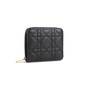Authentic Second Hand Christian Dior Lady Dior Medium Wallet (PSS-800-00013) - Thumbnail 1
