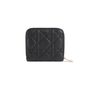 Authentic Second Hand Christian Dior Lady Dior Medium Wallet (PSS-800-00013) - Thumbnail 2