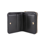 Authentic Second Hand Christian Dior Lady Dior Medium Wallet (PSS-800-00013) - Thumbnail 4