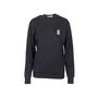 Authentic Second Hand Maison Kitsuné Sweatshirt ACIDE Patch (PSS-609-00003) - Thumbnail 0