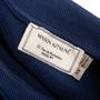 Authentic Second Hand Maison Kitsuné Logo Sleeve Sweater (PSS-609-00008) - Thumbnail 2