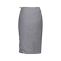 Authentic Second Hand Gucci Wool Pencil Skirt (PSS-923-00002) - Thumbnail 1