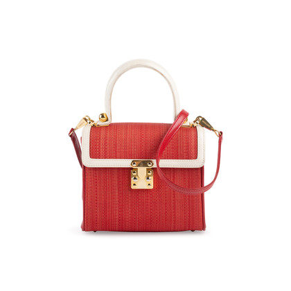 Authentic Second Hand Comtesse Horsehair Mini bag (PSS-916-00071)