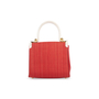 Authentic Second Hand Comtesse Horsehair Mini bag (PSS-916-00071) - Thumbnail 2