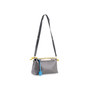 Authentic Second Hand Fendi Tri Colour By the Way Small bag (PSS-568-00008) - Thumbnail 4