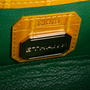 Authentic Second Hand Ethan K Mrs Baker Crocodile Clutch (PSS-926-00005) - Thumbnail 7