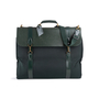 Authentic Second Hand Louis Vuitton Taiga Garment Bag (PSS-927-00003) - Thumbnail 0