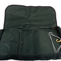 Authentic Second Hand Louis Vuitton Taiga Garment Bag (PSS-927-00003) - Thumbnail 12