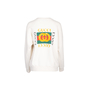 Authentic Second Hand Gucci Tiger Face Sweatshirt (PSS-029-00073) - Thumbnail 1