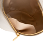 Authentic Second Hand Moschino Leather Egg Bag (PSS-238-00064) - Thumbnail 5