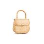 Authentic Vintage (unbranded) Vintage Rattan Bag (PSS-238-00065) - Thumbnail 1