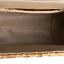 Authentic Vintage (unbranded) Vintage Rattan Bag (PSS-238-00065) - Thumbnail 6