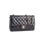 Authentic Second Hand Chanel Classic Double Flap Bag (PSS-929-00006) - Thumbnail 1
