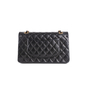 Authentic Second Hand Chanel Classic Double Flap Bag (PSS-929-00006) - Thumbnail 2