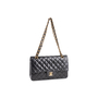 Authentic Second Hand Chanel Classic Double Flap Bag (PSS-929-00006) - Thumbnail 4
