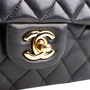 Authentic Second Hand Chanel Classic Double Flap Bag (PSS-929-00006) - Thumbnail 5