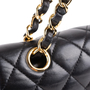 Authentic Second Hand Chanel Classic Double Flap Bag (PSS-929-00006) - Thumbnail 6