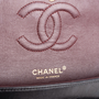 Authentic Second Hand Chanel Classic Double Flap Bag (PSS-929-00006) - Thumbnail 8