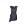 Authentic Second Hand Acne Layered Draped Dress (PSS-929-00010) - Thumbnail 0