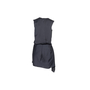 Authentic Second Hand Acne Layered Draped Dress (PSS-929-00010) - Thumbnail 1