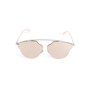 Authentic Second Hand Christian Dior So Real Pop Mirrored Sunglasses (PSS-916-00141) - Thumbnail 1