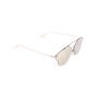 Authentic Second Hand Christian Dior So Real Pop Mirrored Sunglasses (PSS-916-00141) - Thumbnail 2