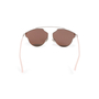 Authentic Second Hand Christian Dior So Real Pop Mirrored Sunglasses (PSS-916-00141) - Thumbnail 4