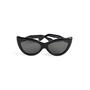 Authentic Second Hand Tsumori Chisato Cat Pearl Sunglasses (PSS-916-00146) - Thumbnail 0