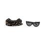 Authentic Second Hand Tsumori Chisato Cat Pearl Sunglasses (PSS-916-00146) - Thumbnail 6
