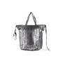 Authentic Second Hand Sang A Pop Python Tote (PSS-916-00128) - Thumbnail 0