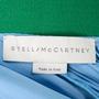 Authentic Second Hand Stella McCartney Amandine Pleated Shorts (PSS-313-00044) - Thumbnail 2