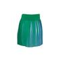 Authentic Second Hand Stella McCartney Amandine Pleated Shorts (PSS-313-00044) - Thumbnail 1