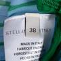 Authentic Second Hand Stella McCartney Amandine Pleated Shorts (PSS-313-00044) - Thumbnail 3