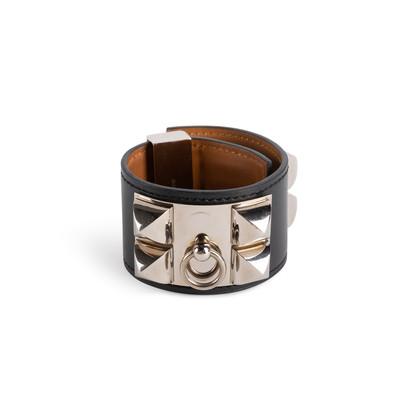 Authentic Second Hand Hermès Collier de Chien Bracelet (PSS-410-00023)