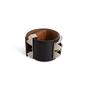 Authentic Second Hand Hermès Collier de Chien Bracelet (PSS-410-00023) - Thumbnail 2