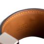 Authentic Second Hand Hermès Collier de Chien Bracelet (PSS-410-00023) - Thumbnail 4