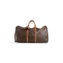 Authentic Vintage Louis Vuitton Monogram Keepall 60  (PSS-931-00001) - Thumbnail 0