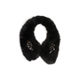 Authentic Second Hand Kate Spade Embellished Faux Fur Collar (PSS-247-00184) - Thumbnail 0