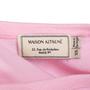 Authentic Second Hand Maison Kitsuné Fox Head Patch T-Shirt (PSS-936-00005) - Thumbnail 3
