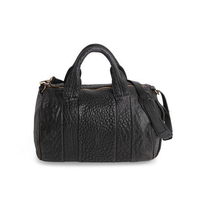 Authentic Second Hand Alexander Wang Rocco Studded Bottom Bag (PSS-740-00008)