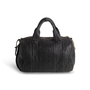 Authentic Second Hand Alexander Wang Rocco Studded Bottom Bag (PSS-740-00008) - Thumbnail 2
