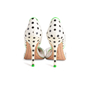 Authentic Second Hand Sophia Webster Jessica Watermelon Pumps (PSS-740-00012) - Thumbnail 2