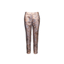 Authentic Second Hand J Mendel Brocade Trousers (PSS-637-00088) - Thumbnail 0