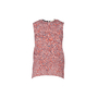 Authentic Second Hand Céline Textured Dotted Stretch Top (PSS-937-00028) - Thumbnail 0