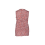 Authentic Second Hand Céline Textured Dotted Stretch Top (PSS-937-00028) - Thumbnail 1