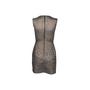 Authentic Second Hand Lanvin Metallic Tweed Dress (PSS-937-00031) - Thumbnail 1